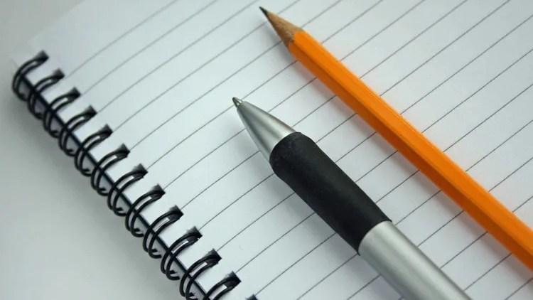 essay yazarken dikkat