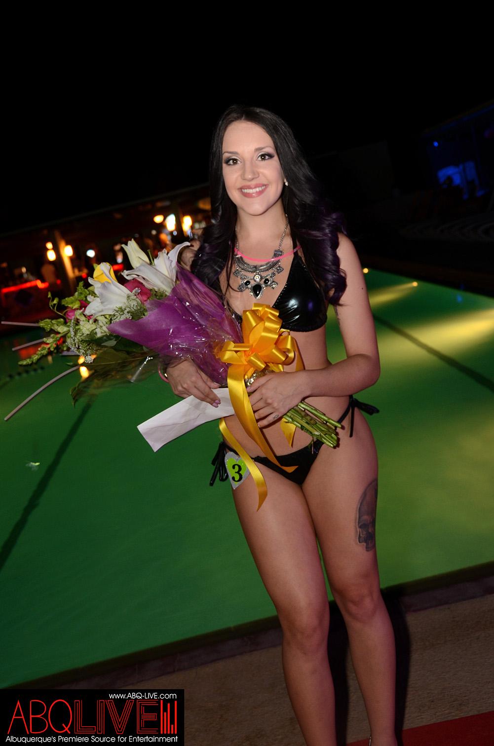 Club rio bikini contest
