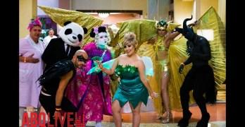 Devil's Delight | Sandia Resort & Casino's 2016 Halloween Party – 2