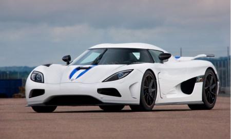 Koenigsegg - Building Dreams, Not Just Cars