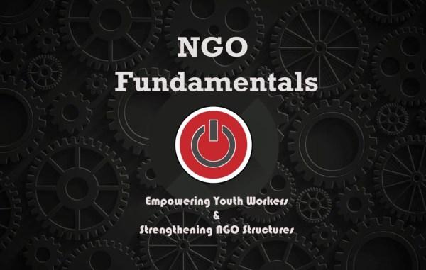 NGO fundamentals - training course - Turkey - abroadship.org