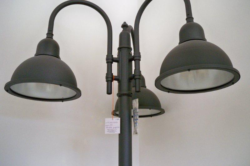 Illuminazione esterni lampadari pescara chieti silvi