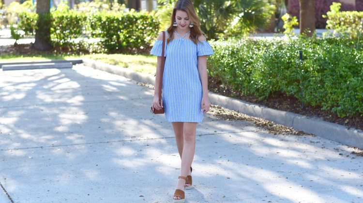 Vacation Style: Dress under $50