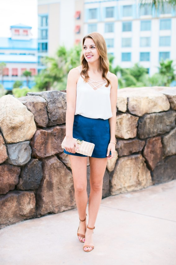 About Fashion Blogger Annie from Absolutely Annie