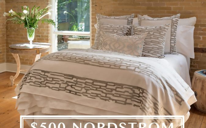 Best of Home from the Nordstrom Anniversary Sale + a GIVEAWAY!
