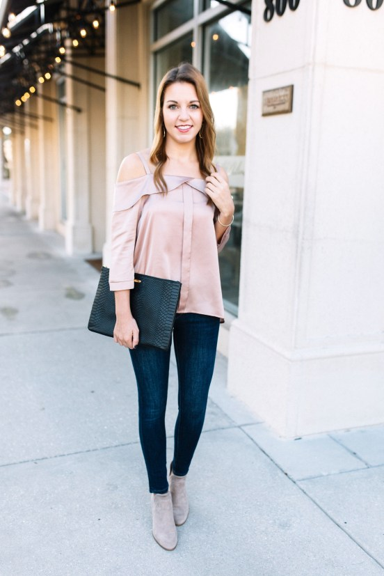 My Fall Fashion Wishlist: Things I'm Loving Now by Florida fashion blogger Absolutely Annie