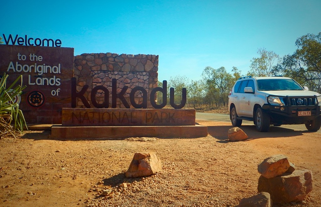 Darwin | Being young, wild and free at Kakadu National Park | Australia