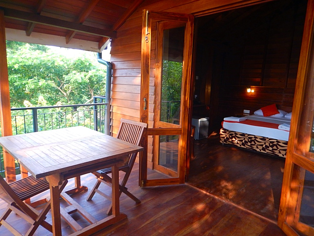 Sri Lanka | Wilpattu Treehouses - A disappointing jungle experience