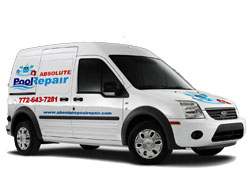 heat pump - AbsolutePoolRepairVero Beach