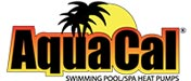 Best price on new AquaCal swimming pool heat pumps in vero beach FL