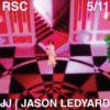 RSC May 11