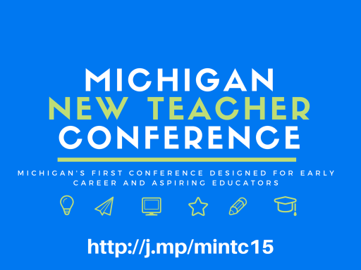 MichiganNew Teacher Conference