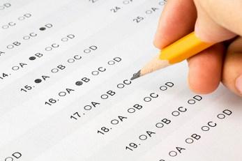 photo credit: Exam via photopin (license)