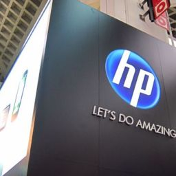 "Day 0: HP's ""Let's Do Amazing"""