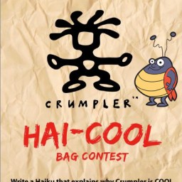 I'm giving away 3 really epic bags from Crumpler. Join my contest!