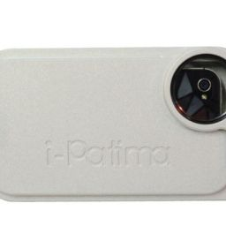 Take your iPhone 4s underwater (up to 300 meters!!!) with Patima