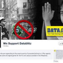 Datablitz, X-Play issue more conflicting statements regarding the CIDG raid. Who is correct?