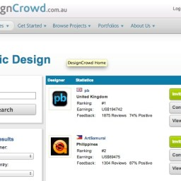 DesignCrowd enters Philippines enabling graphic artists to make more money for their talent