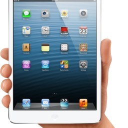 iPad mini prices in the Philippines; good luck finding one because they're out of stock