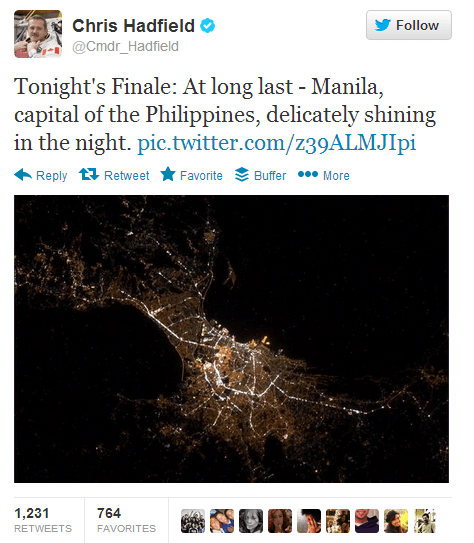 manila by night space station