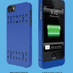 BoostCase for iPhone 5 starts at PHP 3,250 for 1500mAh