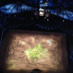 Wicked the Musical: There's no place like home!