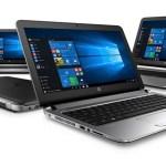 نظرة واسعة على حاسب HP ProBook 440 G3