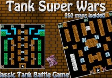 Tank Super Wars (1)