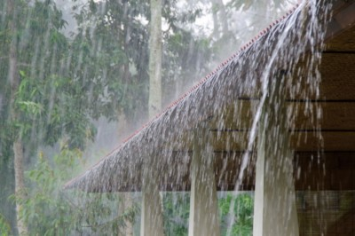 ilmu dan hujan