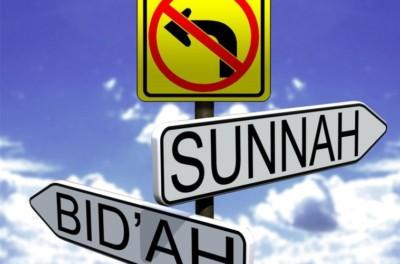 Bersabarlah Mengikuti Sunnah