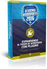 Expandiendo el poder de WordPress con plugins