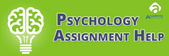 Psychology Assignment Help US UK Canada Australia New Zealand