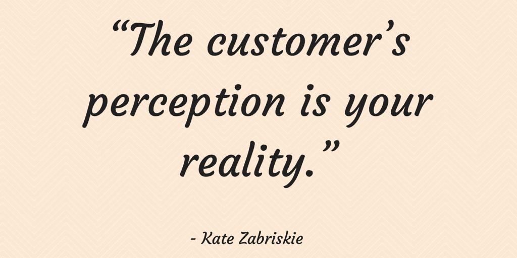 define customer relations