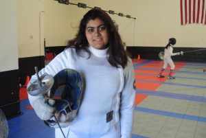 Fencing  Impact On My Education and Well Being4