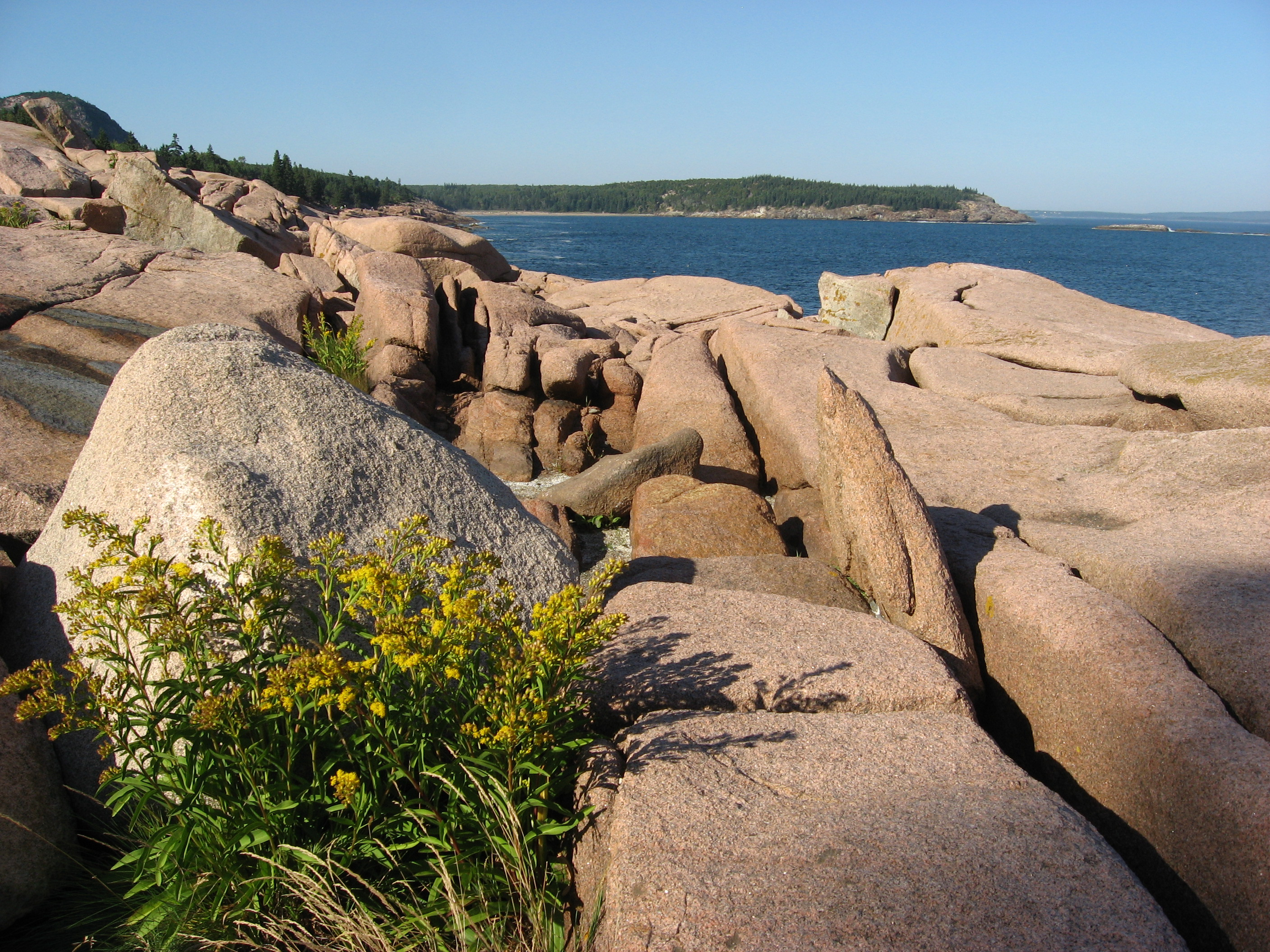 Acadia National Park And Bar Harbor Year Round Destinations