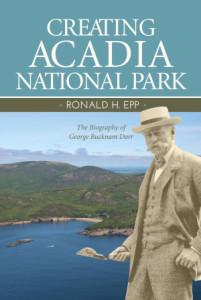 acadia centennial