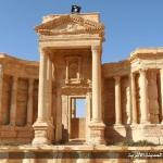 Rússia anuncia ter bombardeado a região síria de Palmira