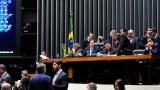 Câmara aprova PEC dos Gastos no 2º turno com 359 votos