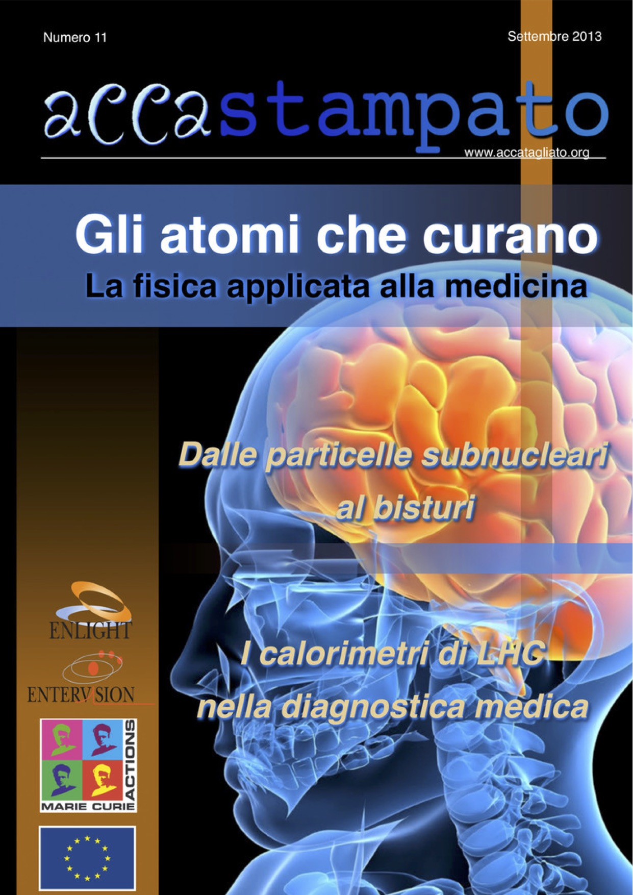 undicesimo numero (in italiano)