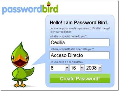 PassBird
