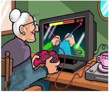 geek-granny