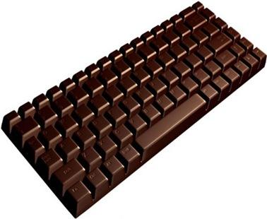 chocolate-keyboard