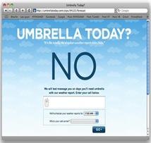 umbrella-report