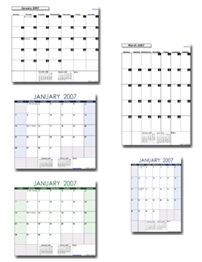 calendarios 1
