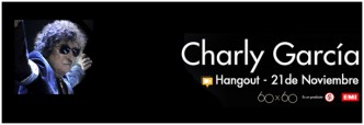 Charly G+ Hangout