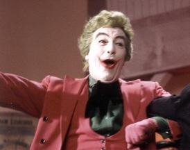 The Joker: Cesar Romero