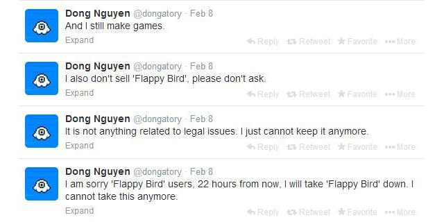 Dong Nguyen Twitter