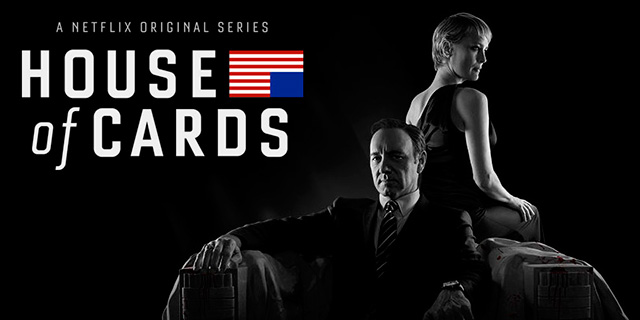 House of Cards House of Cards