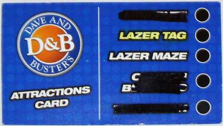 dave busters attractions card front 450x255