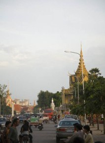 A Guide for Phnom Phen, Cambodia - Where to Eat, Shop, Sleep